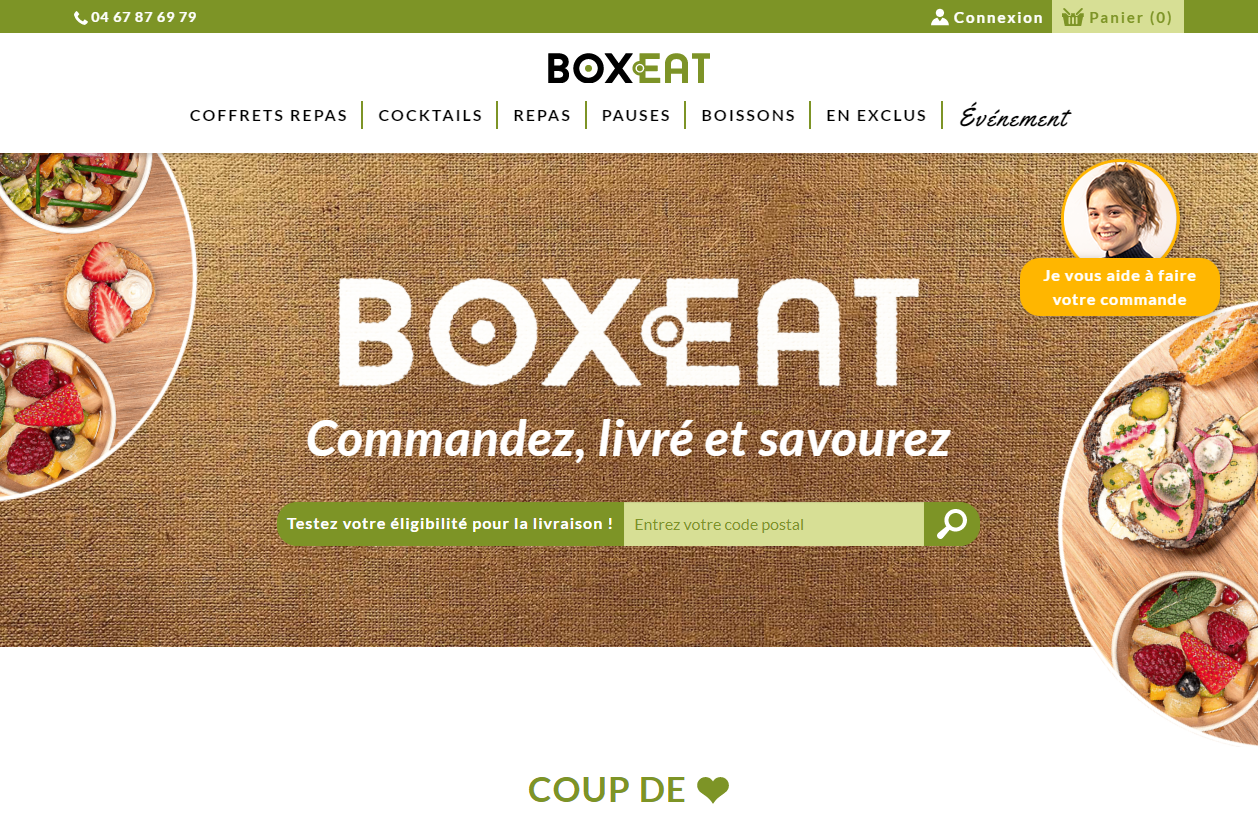 box-eat preview